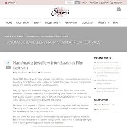 handmade spanish brand