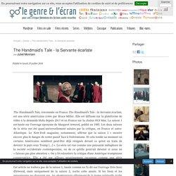 The Handmaid's Tale - la Servante écarlate - le genre et l'écran