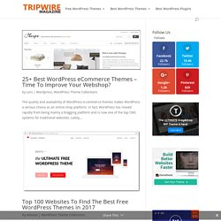 tripwire magazine – Graphic and Web Design Blog