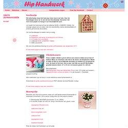 Tilda, Sfeer maken, Melly & me, handwerken, stoffen, patronen, naaien