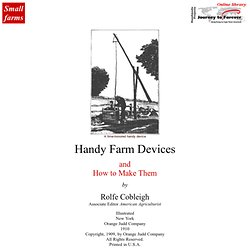 Handy Farm Devices - Cobleigh - ToC