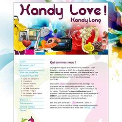 Handy Love - Qui sommes nous ?