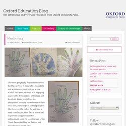 Oxford Education Blog