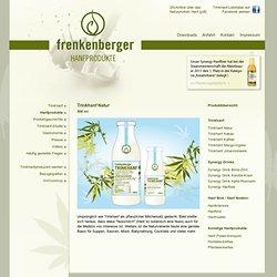 Frenkenberger Hanf-Produkte