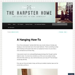 The Harpster Home