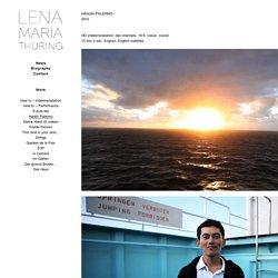 Hanjin Palermo - Lena Maria Thuering