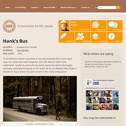Hank's Bus