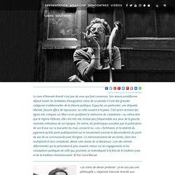 Hannah Arendt — les joies de l'action, le trésor des révolutions