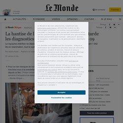La hantise de l'hôpital public au Maroc retarde les diagnostics en cas d'infection au Covid-19