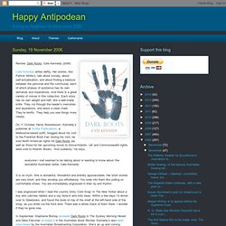 Happy Antipodean