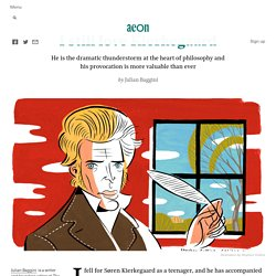 Happy birthday Kierkegaard, we need you now — Aeon E...