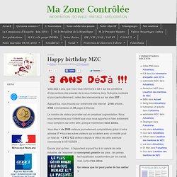 Happy birthday MZC