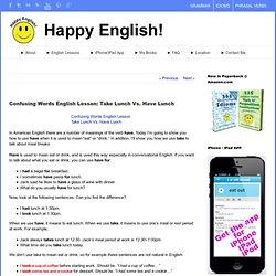 Learn English in New York! TOEFL Class! TOEIC Prep! Business English! Happy English!