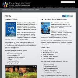Journeys in Film