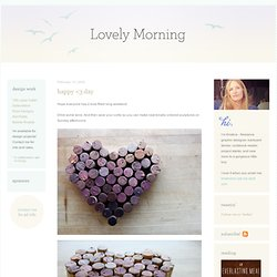 happy – Lovely Morning