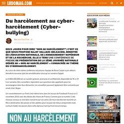 cyber-harcèlement, des élèves et des profs– Ludovia Magazine