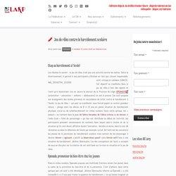 Jeu de rôles contre le harcèlement scolaire (rencontre avec Jérôme Gherroucha du service OPENADO) – BE Larp