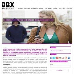 Harcèlement de rue : les stratégies