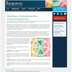 Hargraves Institute - Collective Wisdom