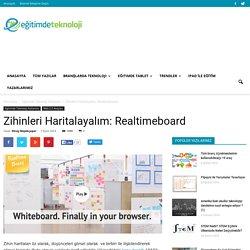 Zihinleri Haritalayalım: Realtimeboard