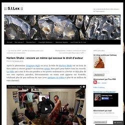 Harlem Shake : encore un mème qui secoue le droit d'auteur