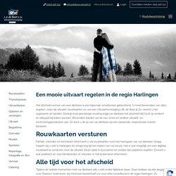 Uitvaart regelen bij Harlingen