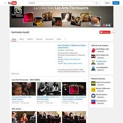 La chaîne Youtube officielle