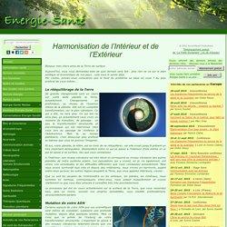 Harmonisation de l'Intérieur et de l'Extérieur
