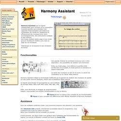 Harmony Assistant