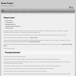 Kentx Project