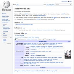 Hartswood Films