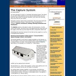 Capture System