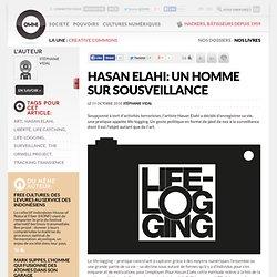 Hasan Elahi: un homme sur sousveillance