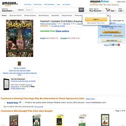 Hashish!: Updated 2nd Edition: Amazon.ca: Robert Connell Clarke, Mel Frank, Jason King
