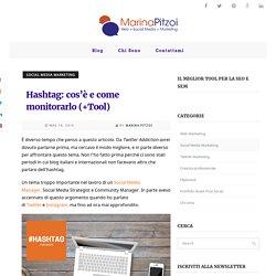 Hashtag: cos'è e come monitorarlo (+Tool)