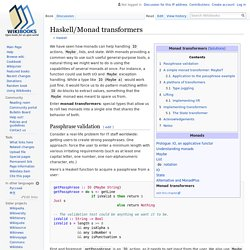 Haskell/Monad transformers