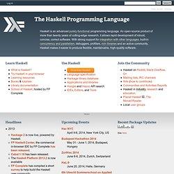 HaskellWiki