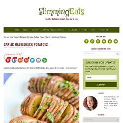 Slimming Eats - Slimming World Recipes