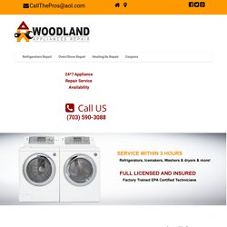 Hassle free Dryer Repair Service