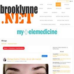 Häufige Eyeliner-Fehler, die wir alle machen