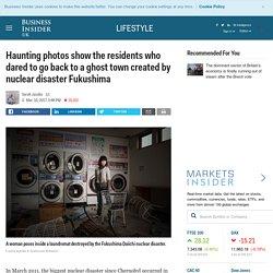 the displaced visit former lives - 2 clicks