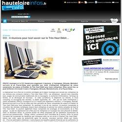 Haute-Loire Info - Toute l'info, rien que l'info - Portail d'informations