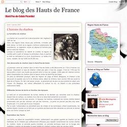Le blog des Hauts de France: L'histoire du charbon