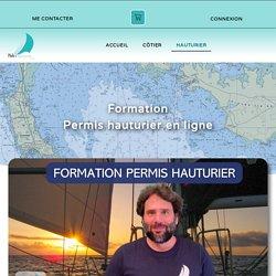 Permis hauturier en ligne - Formations Maritimes