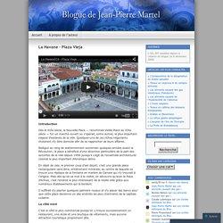 Blogue de Jean-Pierre Martel