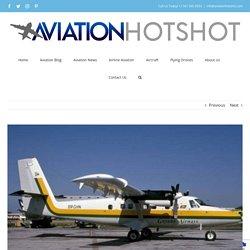 De Havilland Aircraft News