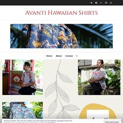 Are Hawaiian Shirts Still in Fashion? – Avanti Hawaiian Shirts