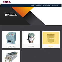 hblbatteries- Specialized