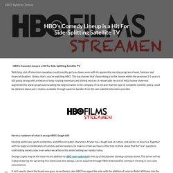 HBO Watch Online