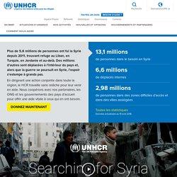 HCR- Urgence Syrie